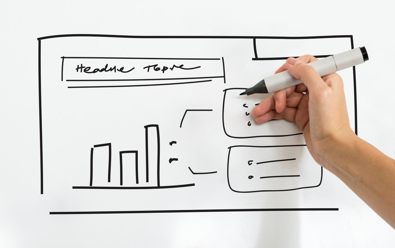 UI기획과 서비스 기획