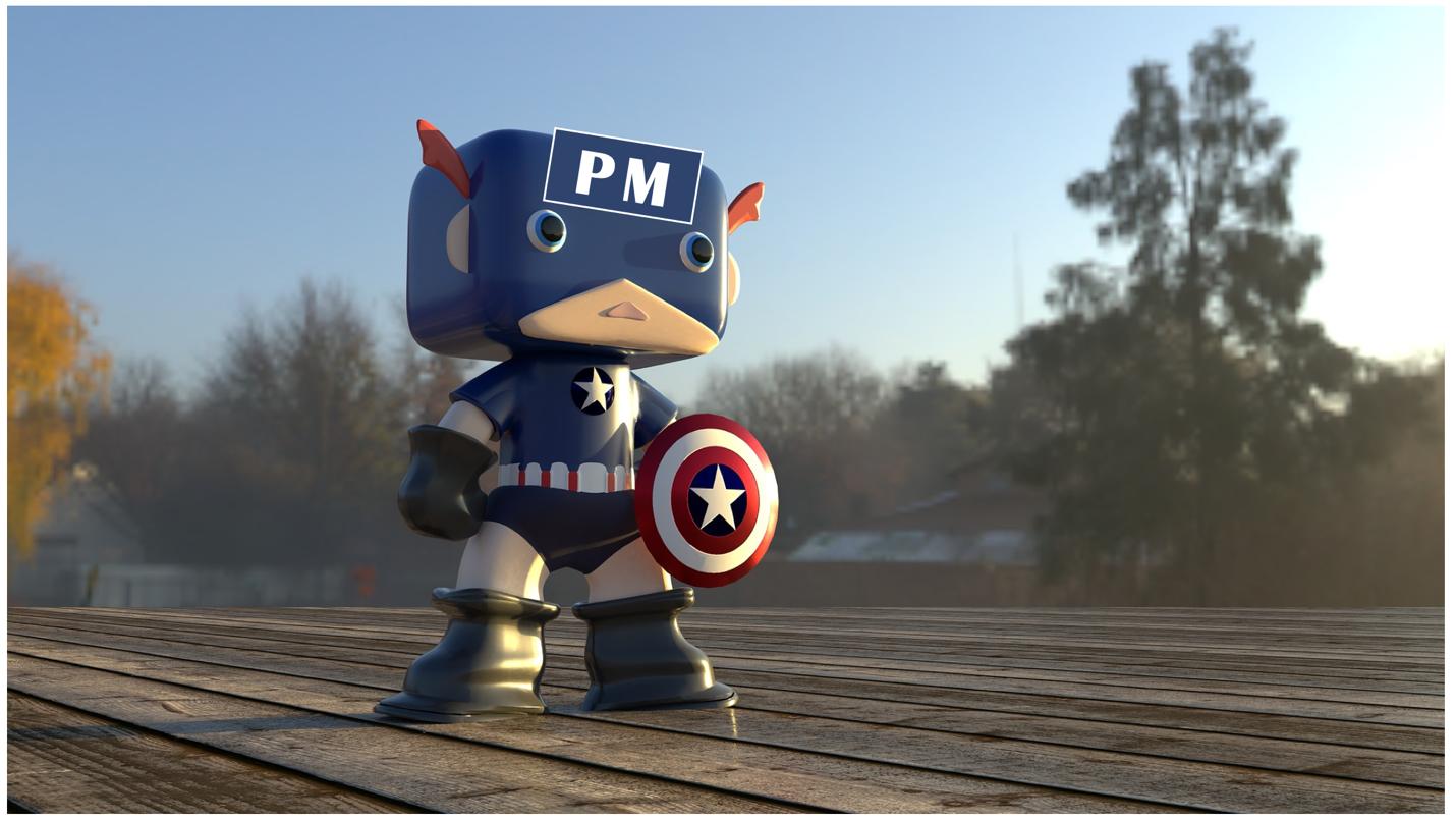 프로덕트 매니저(PM)
