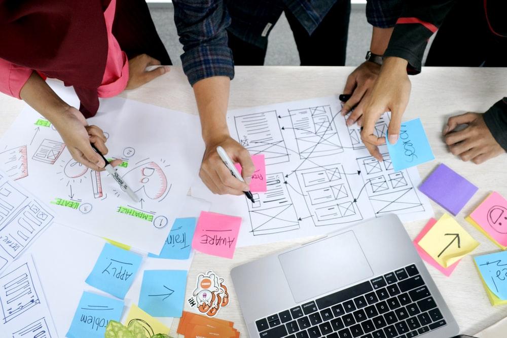 사용자 경험(UX), 서비스 디자인