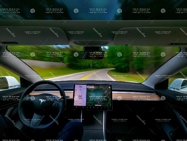 테슬라 Autopilot,선행 인터페이스