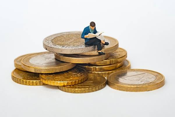 현금 유동성과 투자금